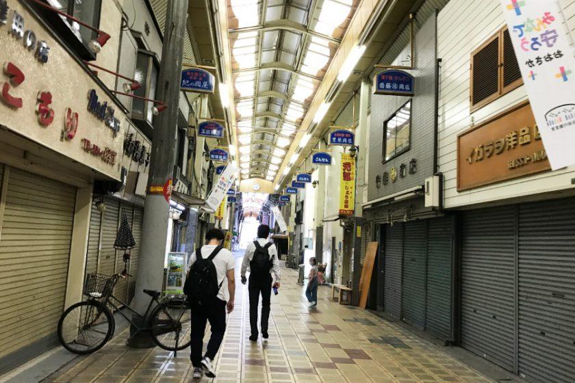 三泉商店街の記事「総集編」をお届け【大阪・大正区】
