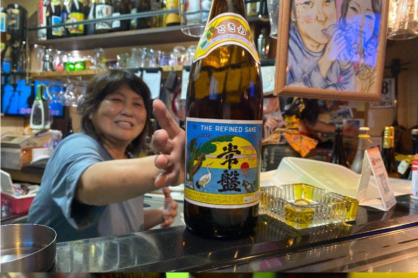 【大阪・大正区のあしびな〜】まさに、ザ・沖縄!