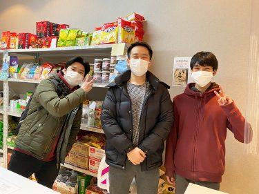 泉尾商店街にベトナム食品店がOPENしてる!【日越食品店 チン 大正】