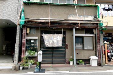 このままがええねん。古き良き昭和が残る大正区の大衆食堂【紀南食堂】
